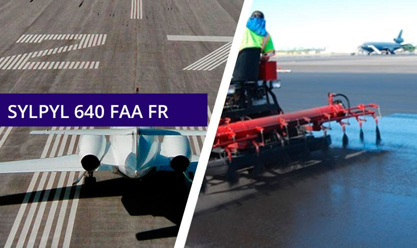 SYLPYL 640 FAA FR SYLCOAT FAA FR (FUEL RESISTANT)