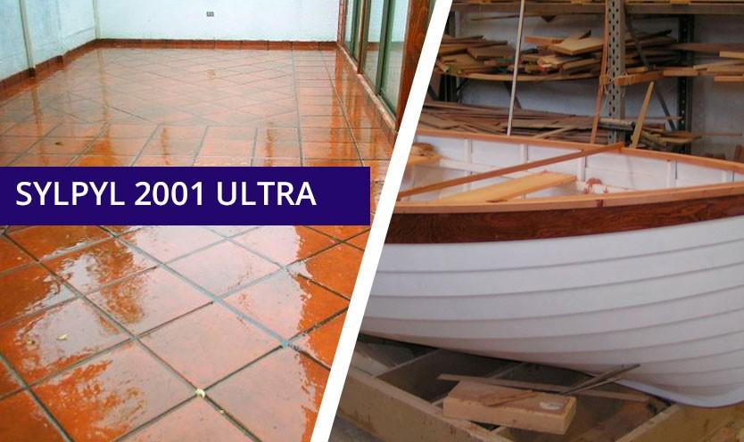 SYLPYL 2001 ULTRA