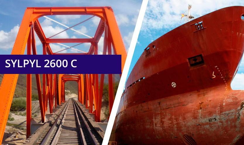 SYLPYL 2600 C (EL VERDADERO PLÁSTICO LÍQUIDO)
