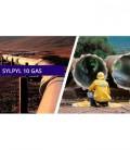 SYLPYL 10 GAS FLOWSYL