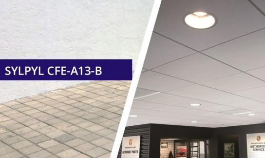 CFE-A13 (GRADO B) ACABADO
