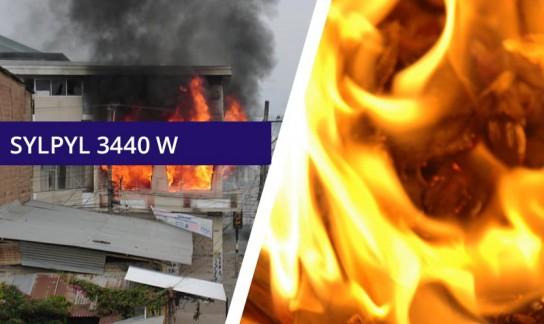 FIRESYL 3440 W