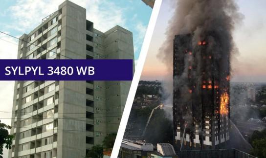 FIRESYL 3480 WB UL 263