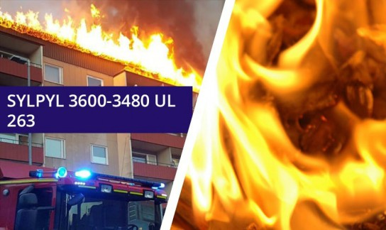FIRESYL 3600/3480