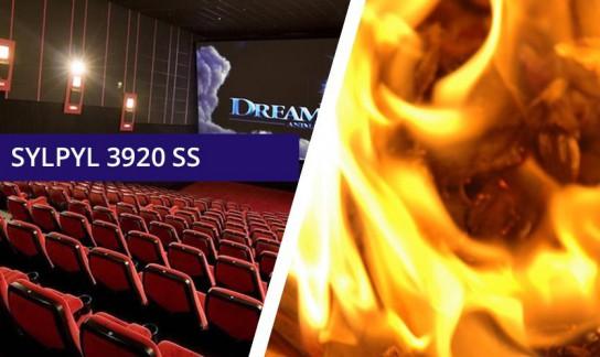 FIRESYL 3920 exento de solvente