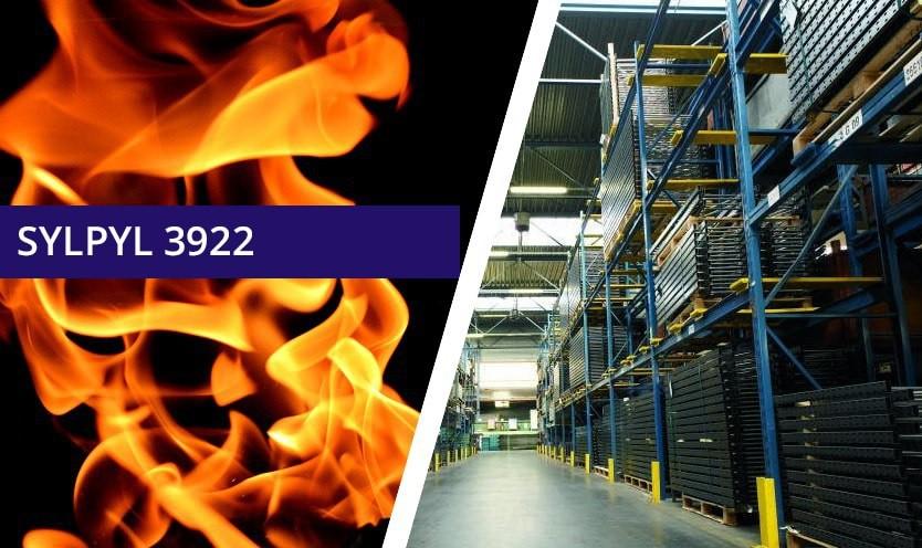 FIRESYL 3922