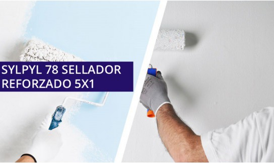 SELLOPLASTIK REFORZADO 5X1