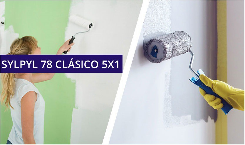 SELLOPLÁSTIK CLASICO 5X1
