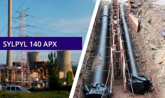 SYLPYL 140 APX