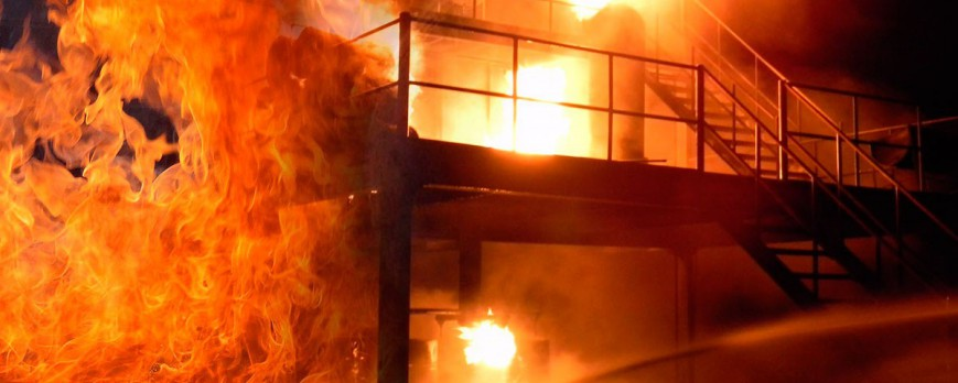 Retardantes de Fuego